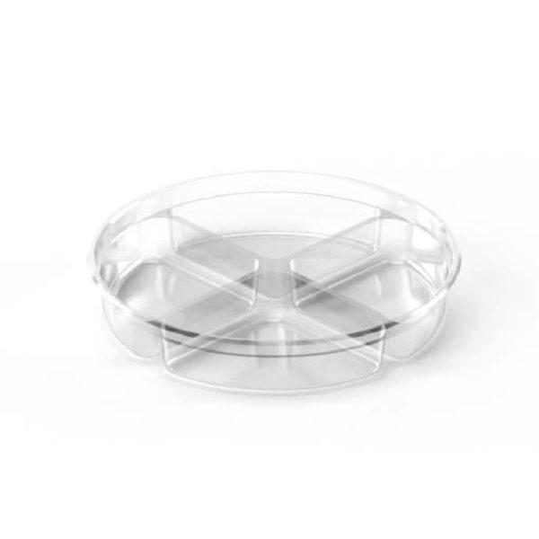 RM-18-D4 Tub - Cannabis Packaging